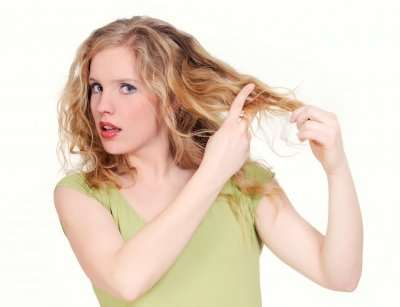 How To Fix Split Ends