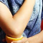 Get Rid Of Dark Elbows and Knees Naturally