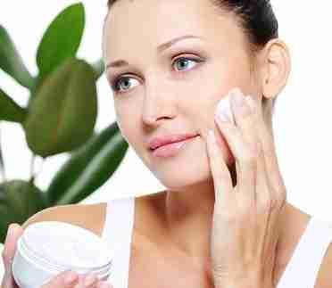 Beauty Benefits of green tea for skin