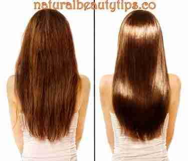 Coconut Oil Treatment For Hair