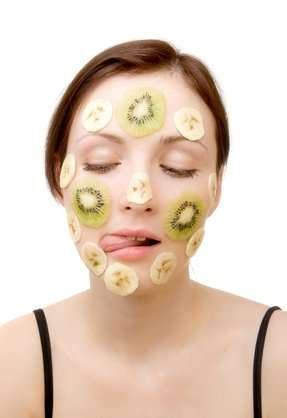 Banana Face Mask Recipe