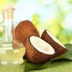Coconut Oil For Face And Skin