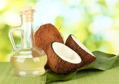 How To Use Coconut Oil On Face And Skin