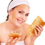 Benefits of Raw Honey on Skin And Face