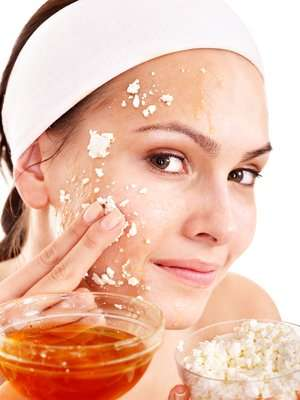 Natural Face Mask For Dry Skin