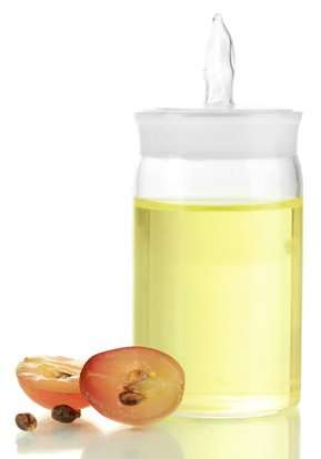 Organic Grapeseed Oil For Skin