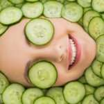 How To Make A Cucumber Face Mask