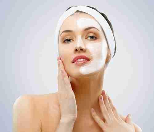 Natural Facial Products Recipes