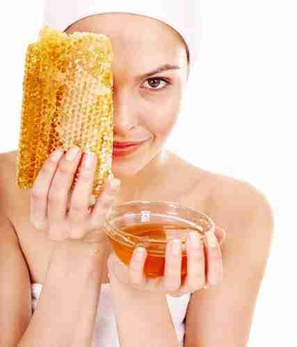 Natural Face Wash For Sensitive Skin Homemade