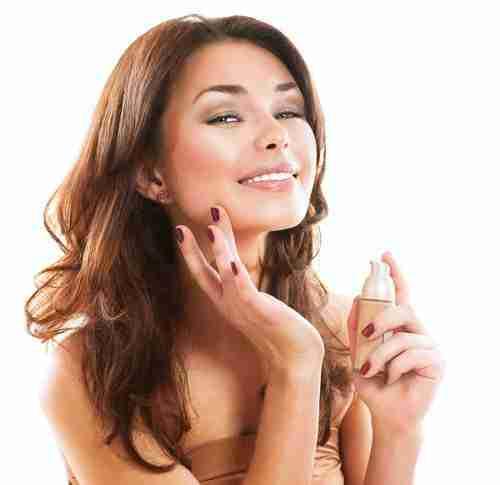 DIY Anti-aging Skin And Facial Toner