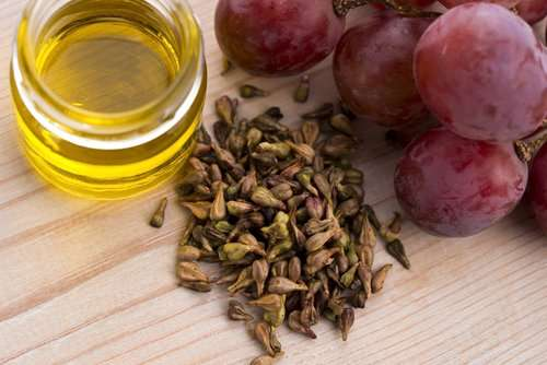 Benefits Of Grape seed Oil for hair