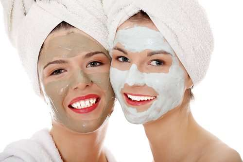 aztec clay mask benefits and recipes