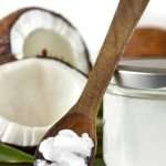 DIY Coconut Oil Hair Mask Recipe
