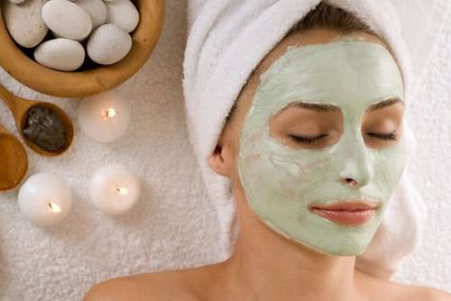 Easy Homemade Facial Masks