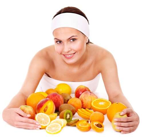 Fruit Facial Masks 76