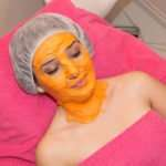 Papaya Enzyme Mask