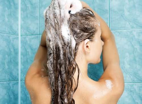 treatment for oily hair and scalp