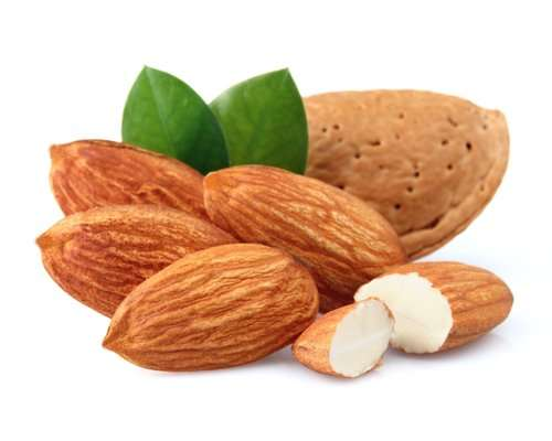 Make your own almond face scrub do it yourself almond facial scrub solutioingenieria Gallery
