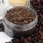 Homemade Java Lip Scrub