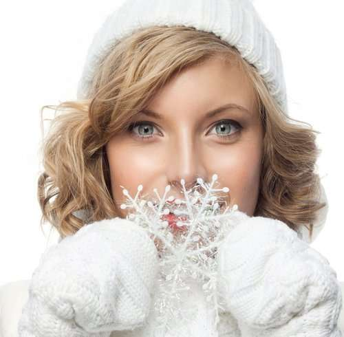 Skin Care Tips For Cold Weather And Cold Climate