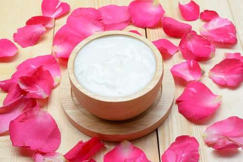 DIY Yogurt Face Masks