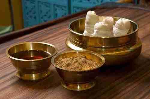 Ayurveda Skin Treatments And Recipes