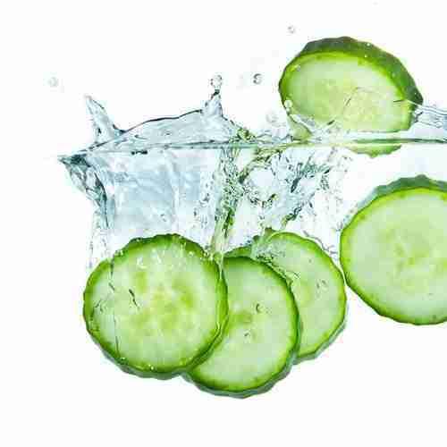 DIY Cucumber Recipes for Summer Sun Skin Care