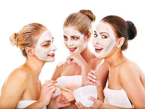 Natural Face Products For Oily Skin
