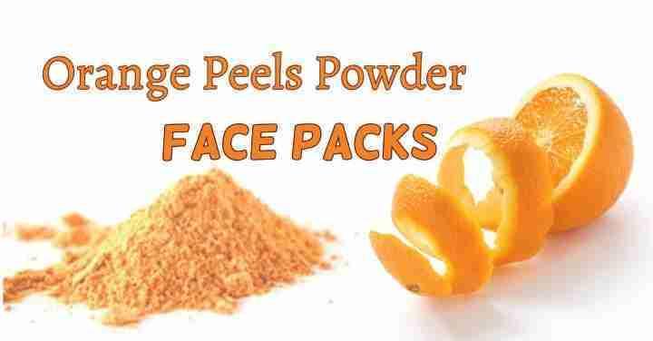 Making Natural Face Peels