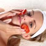 Homemade Tomato Face Mask Recipes