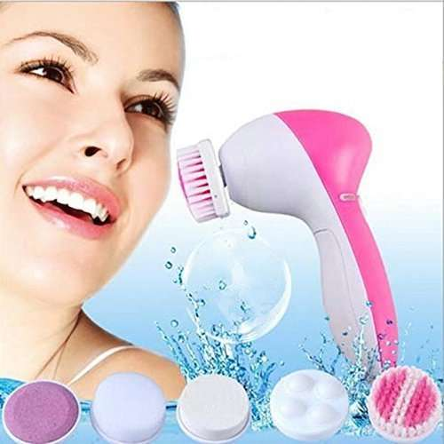 Best Face Massage Machines And Face Scrubbing Tools