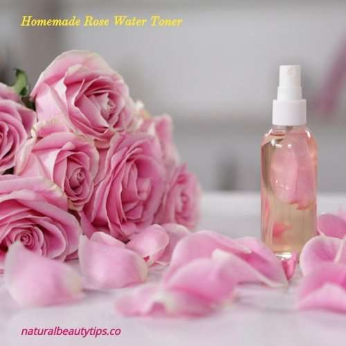 How To Make Rose Water: Make Your Own Rosewater Toner At Home