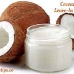 DIY Coconut Oil Leave In Hair Conditioner Recipe