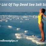 Best Dead Sea Salt Scrubs Reviews