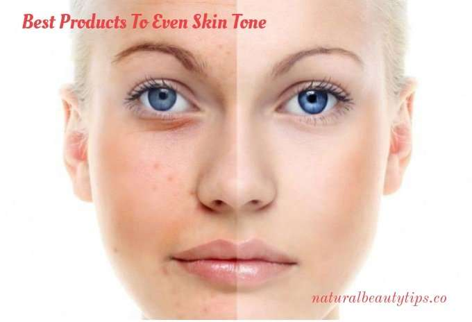 Even Skin Tone Products Reviews