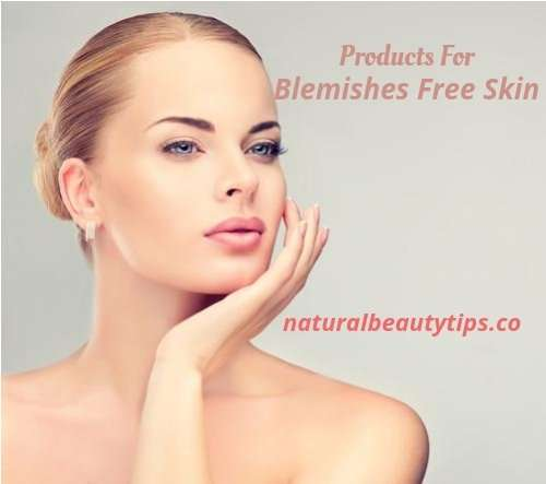 Blemishes Removers And Products – Top Picks Of 2018