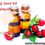 Rosehip Seed Oil  – Rich In Essential Fatty Acids, Vitamins And Antioxidants That Are Essential For Skin Health