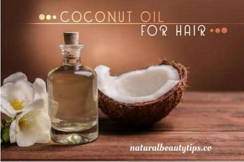 how to use coconut oil in your hair