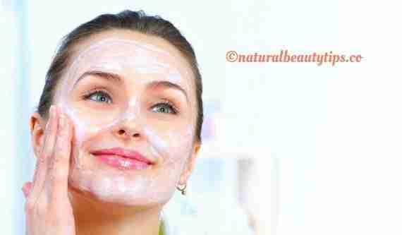 yogurt skin benefits, ways & uses