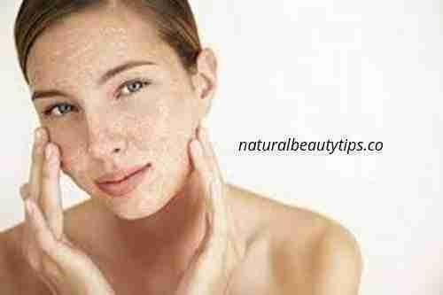 Oily And Acne Prone Skin Exfoliators