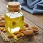 Almond Oil To Get Rid Of Wrinkles