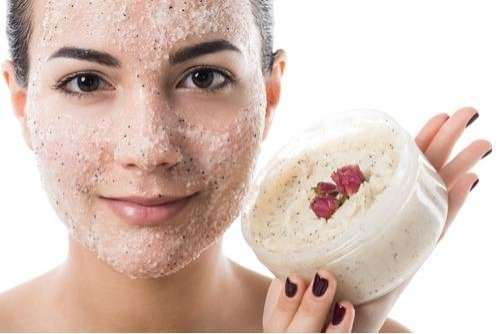 Physical and Chemical Exfoliation