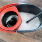 Homemade All Types Floor Cleaner Recipe