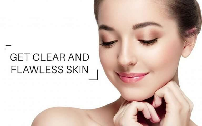 Get Clear, Flawless Skin With Home Remedies