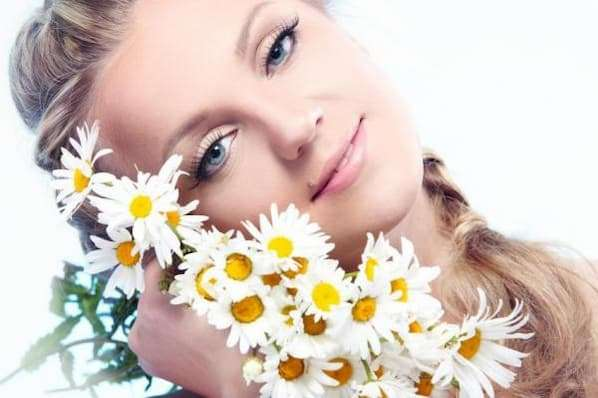 Benefits Of Chamomile On Skin