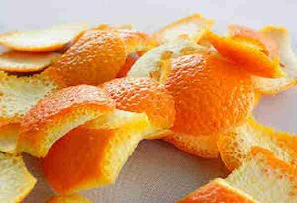 Orange Peel Night Cream