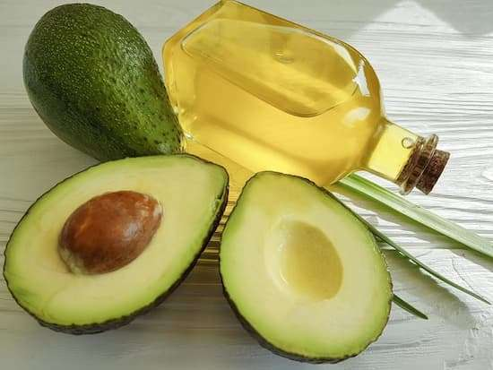 Homemade Avocado Face Cream
